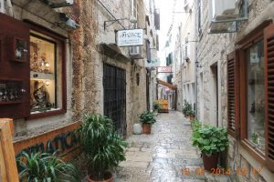 korcula-old-city
