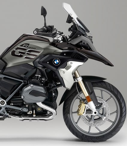 BMW R1200GS LC 2018