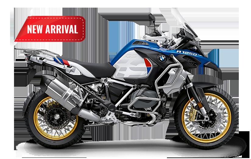 BMW R1250GS Adventure 2021