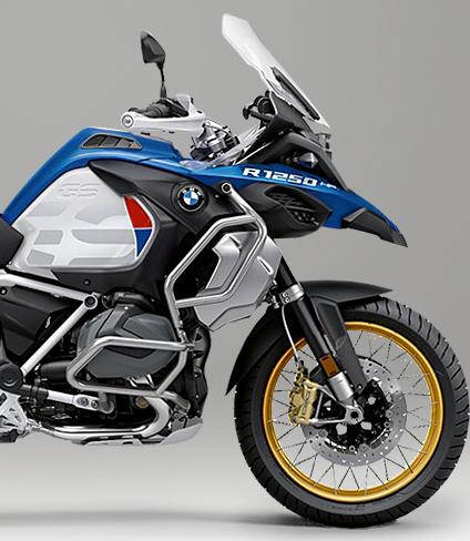 BMW R1250GS Adv 2019