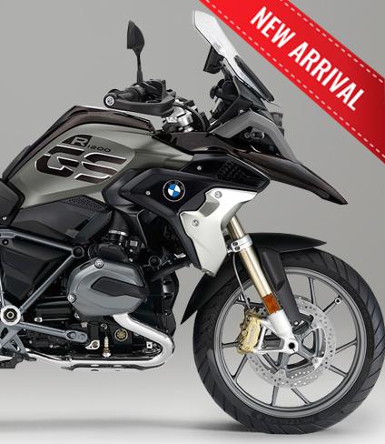 BMW R1250GS 2020